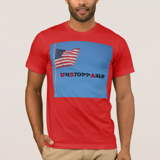 USA Unstoppable T-Shirt