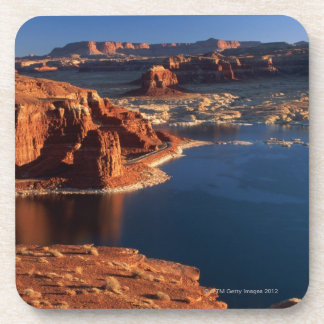 USA, Utah, Glen Canyon National Recreation Area 2 Coaster