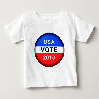 USA VOTE 2016 BABY T-Shirt