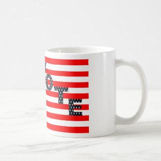 Usa Vote Coffee Mug