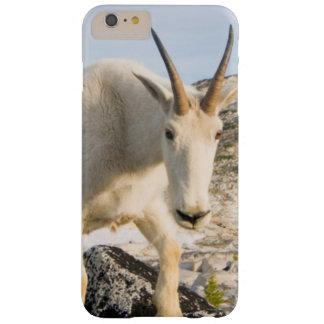 USA, Washington, Cascade Range 3 Barely There iPhone 6 Plus Case
