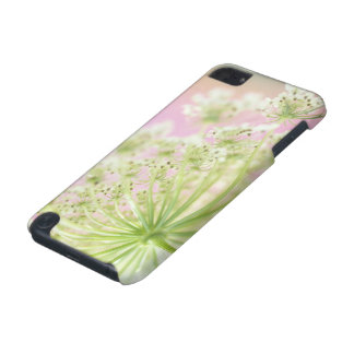 USA, Washington, Close-up of cow parsnip iPod Touch 5G Cases