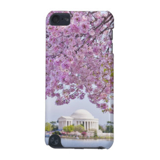 USA, Washington DC, Cherry tree in bloom iPod Touch 5G Covers