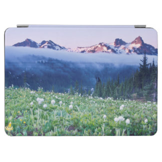 USA, Washington, Mt. Rainier National Park 4 iPad Air Cover