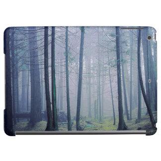 USA, Washington, Orcas Island, Moran State Park iPad Air Cover