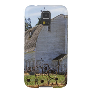 USA, Washington, Pullman, Barn Cases For Galaxy S5