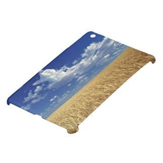 USA, Washington State, Colfax. Ripe wheat Case For The iPad Mini