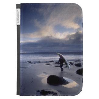 USA Washington State Olympic National Park Kindle 3 Cover