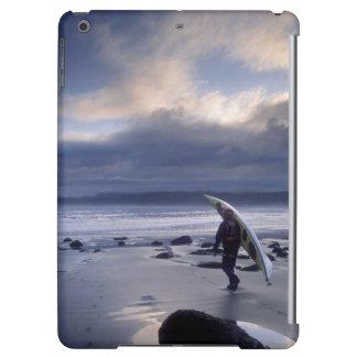 USA, Washington State, Olympic National Park. iPad Air Cases