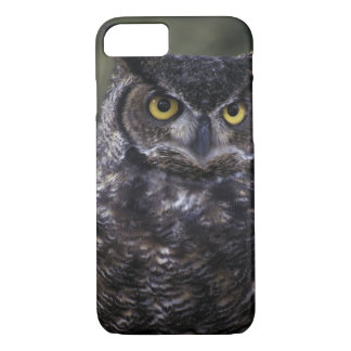 USA, Washington State, Seattle, Woodland Park iPhone 7 Case
