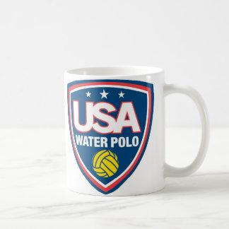 USA Water Polo Mug