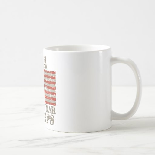 USA, World War Champions Mug