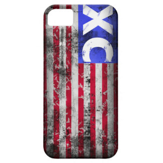 USA XC Cross Country Case For The iPhone 5