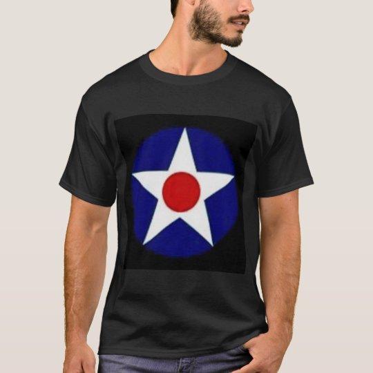 USAAF Star T-Shirt