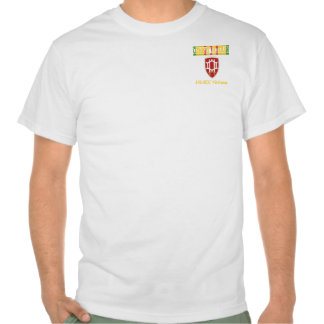 USAEC Vietnam Veteran Shirt