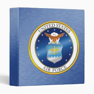 USAF Binder