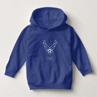 USAF Dependent Sweat Shirt