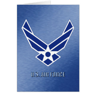 USAF Greeting Cards