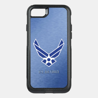 USAF iPhone & Samsung Otterbox Case