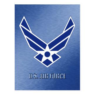 USAF Postcard