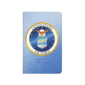 USAF Retired Pocket Journal