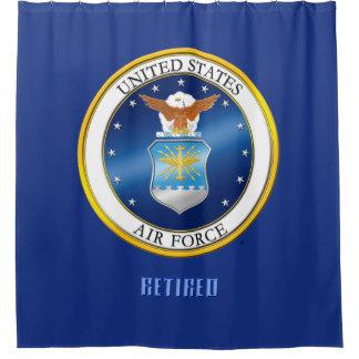 USAF Shower Curtain