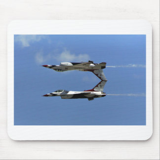 USAF Thunderbirds Mouse Pad