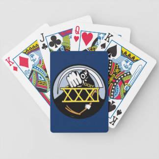 USAFA Cadet Squadron 31 Bicycle Playing Cards