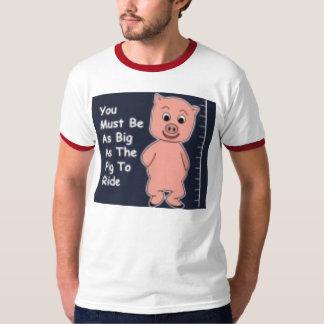Usage 2007 de croisière de RSVP T-shirt
