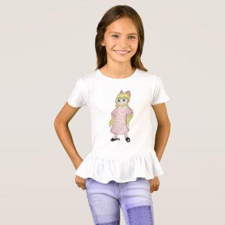Usagi Final Image_MiniTop T-Shirt