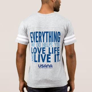 Usana: The Cellular Nutrition Company T-Shirt