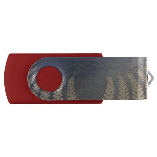 USB stick Swivel USB 3.0 Flash Drive