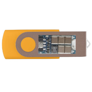 USB Swivel Flash Drive