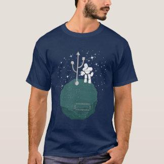USB Tree T-Shirt