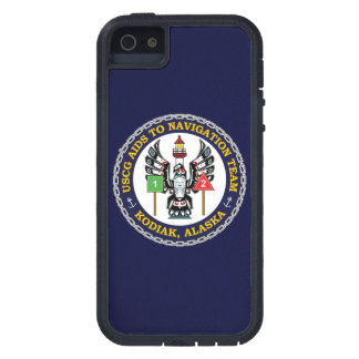 USCG Aids To Navigation Team Kodiak Alaska iPhone 5 Cover
