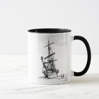 USCG Bear Mug