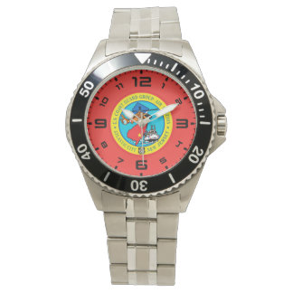 USCG Group Air Station New Jersey Watch