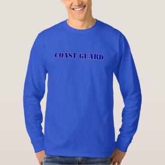 USCG Hanes Nano Long Sleeve T-Shirt