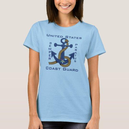 USCG OES T-Shirt