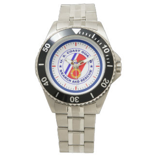 USCG Search and Rescue Watch