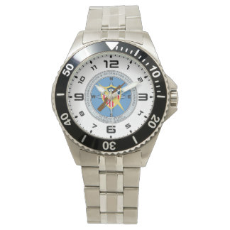 USCG TISCOM Alexandria Virginia Watch