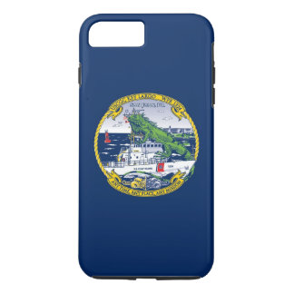 USCGC Key Largo WPB-1324 iPhone 7 Plus Case