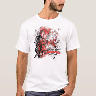 use this chance to be heard - men's tshirt