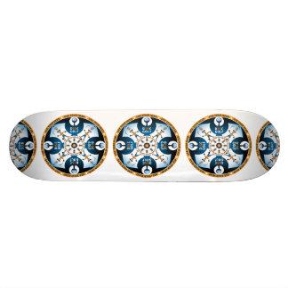 Use Your Head Skate Board Decks