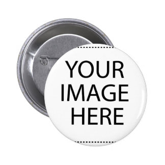 Use Your Image or Logo 2 Inch Round Button