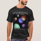 Use Your Intuition - A Wrinkle In Time Quote shirt