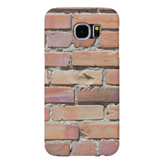 Used Brick Wall Phone Case