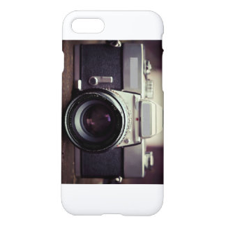 Used camera Second-hand camera iPhone 7 Case