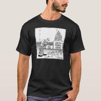 Useless Drywall Screws T-Shirt