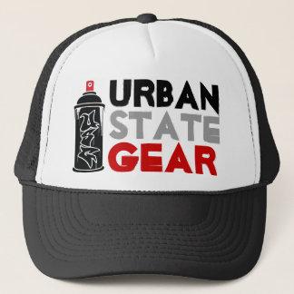 USG CAN LOGO CAP